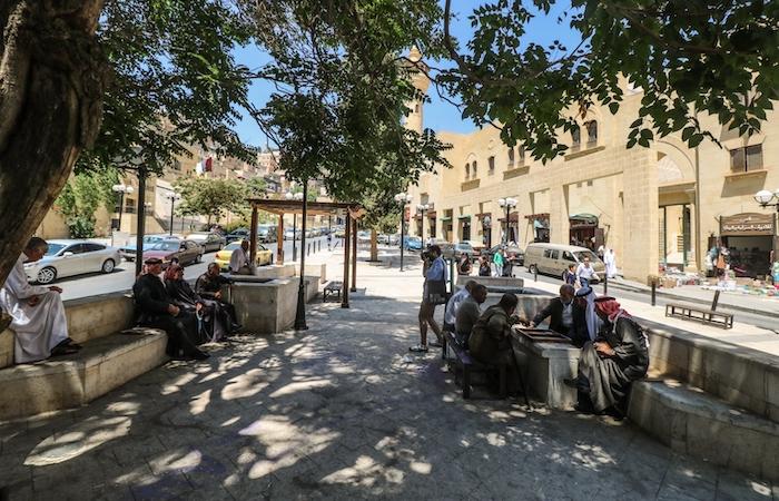 Giordania, la città di As-Salt patrimonio dell'umanità