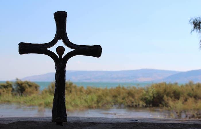 Tabgha, ritorno del vandalismo anticristiano