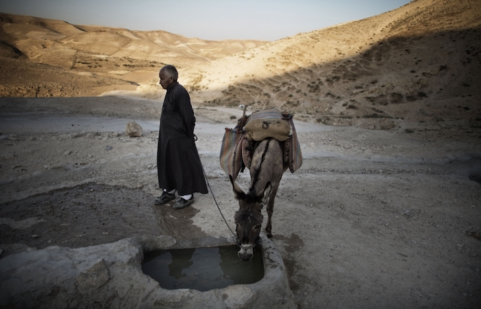 Acqua in Medio Oriente, le tante insicurezze