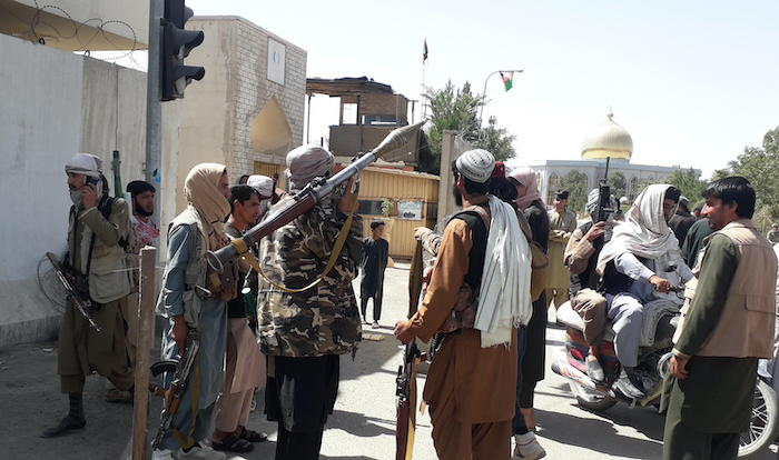Afghanistan, l'onda lunga delle vittorie talebane