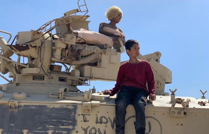 Il nuovo cinema iracheno trova ammiratori a Venezia