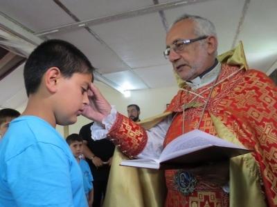 Un nuovo patriarca per la Chiesa cattolica armena