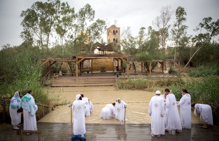 Il Medio Oriente punta di nuovo sul turismo religioso