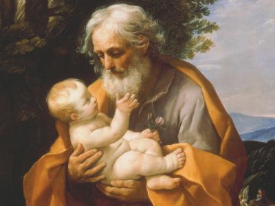 Giuseppe, l'uomo giusto