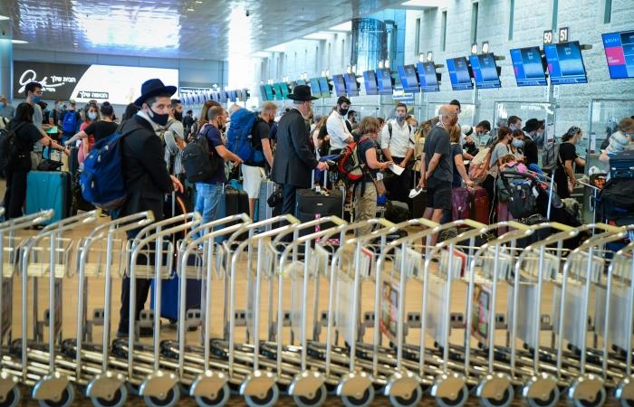 Israele riapre ai gruppi di visitatori