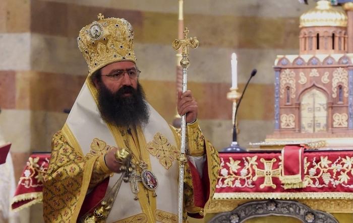 Aleppo, un nuovo metropolita per i greco-ortodossi
