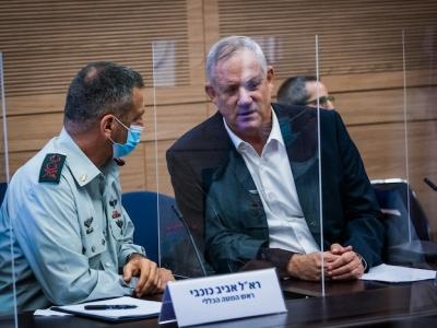 «È  terrorismo!», Israele azzoppa sei ong palestinesi
