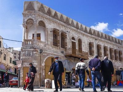 A Hebron un nuovo museo racconta la città