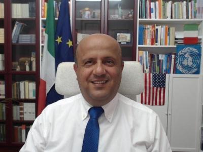 Un ricordo del professor Sami Basha
